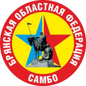 Sambo_Bryansk_logo