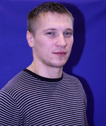 Бегленко Дмитрий Михайлович