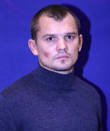 Гагарин Алексей Владимирович