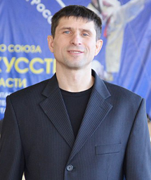 Харланов Игорь Викторович