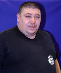 Косорев Игорь Иванович (Злынка)