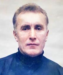 Костоганов