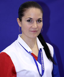 Никитина Виктория Сергеевна