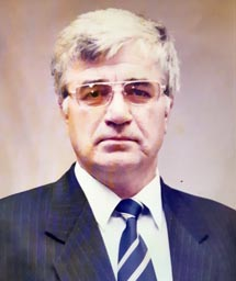 Сиваков Валерий