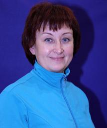 Сучкова Светлана Владимировна (Погар)